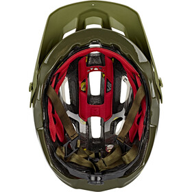 Bontrager Rally MIPS CE Helmet Men olive green